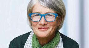 Alison Carnwath