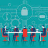 Cyber-resilience, cybersecurity, cyber governance