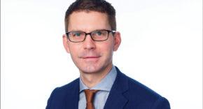 Stewardship vanguard: Hans-Christoph Hirt, Hermes EOS