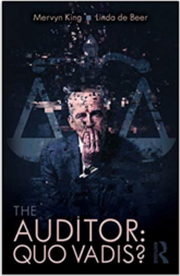 audit, the auditor