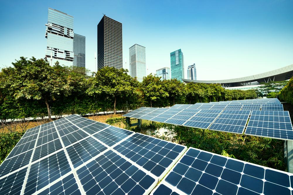 solar panels, solar, sustainability, impact