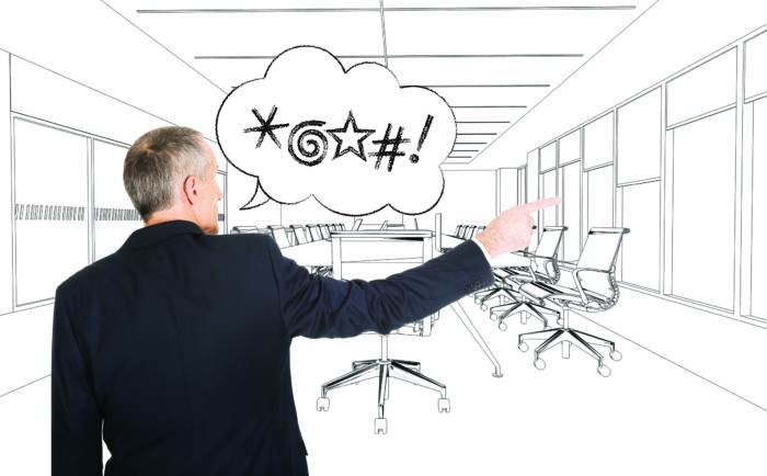 boardroom language