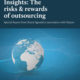 outsourcing report cover