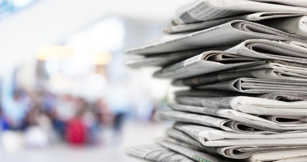 Boards under media influence