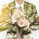 sustainability, businessman