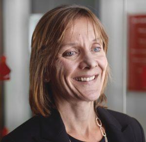 Katrina Cliffe, Homeserve senior independent director