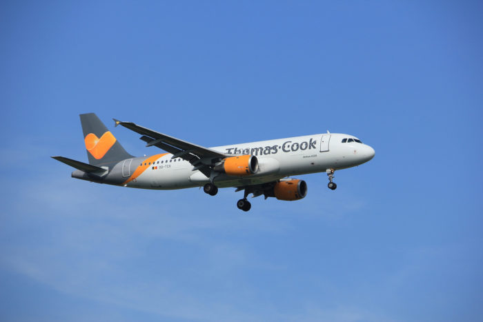 Thomas Cook review urges action on audit reform and bonus clawbacks