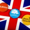 Tory manifesto, Labour manifesto, Lib Dem manifesto, general election
