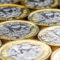 UK sterling coins