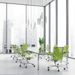 sustainability committee, green boardroom