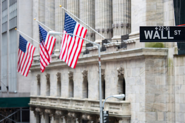 Wall Street, New York Stock Exchange, US corporate governance