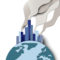 carbon emissions, CO2, sustainability reporting
