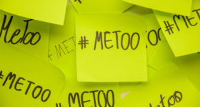 #metoo, sexual harassment and misconduct