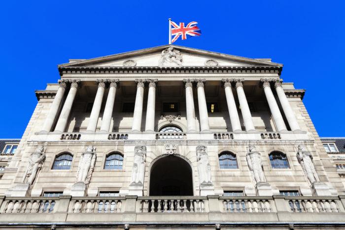 Bank of England, Andy Haldane