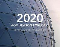 Equiniti AGM Forecast