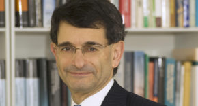 Professor Colin Mayer, British Academy