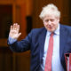 Boris Johnson, succession planning
