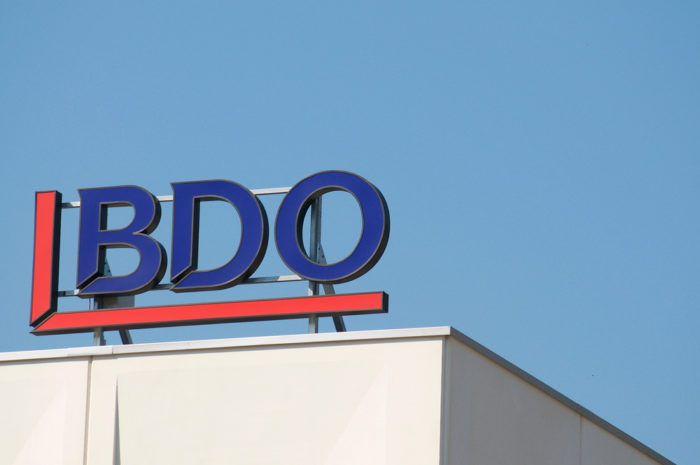 BDO client increase sees it overtake KPMG in UK auditor rankings