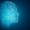 Head shape with AI digital circuits