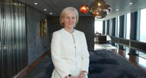 Amanda Blanc, Aviva CEO