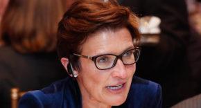 Jane Fraser, Citigroup