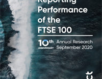 EcoAct Pages from The Sustainability Reporting Performance of the FTSE 100
