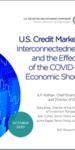 SEC US Credit Markets COVID-19 Report