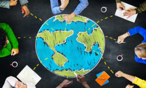 Global stewardship