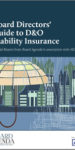 Board Directors Guide to D&O Liability Insurance - November 2020 - AIG & Board Agenda