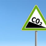Climate disclosures warning sign