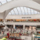 Hammerson property Grand Central shopping centre in Birmingham