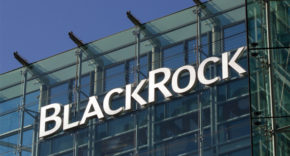 BlackRock offices in San Francisco