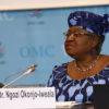 Dr Ngozi Okonjo-Iweala WTO director-general