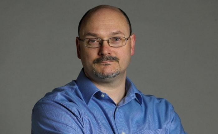 John Barker, ITI Capital