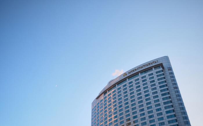 IHG's Intercontinental Hotel COEX in Seoul, South Korea