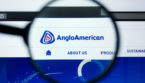 Anglo American website