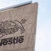 Nestlé HQ in Vevey, Switzerland