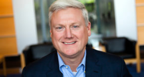 Kevin Clark, Aptiv CEO