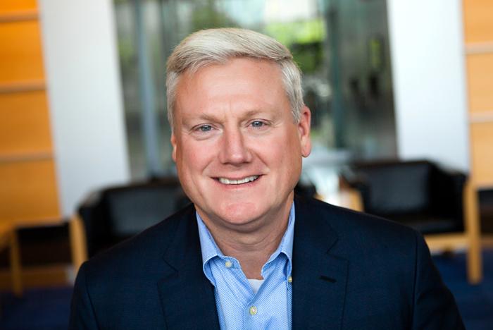 Kevin Clark, Aptiv CEO