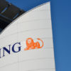 ING office in Hannover