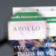 Apollo website