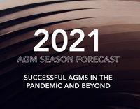 EQ 2021 AGM Season report