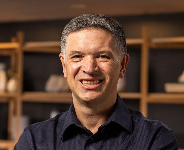 Michel Doukeris