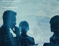 WEF report Cyber Risk and Governance