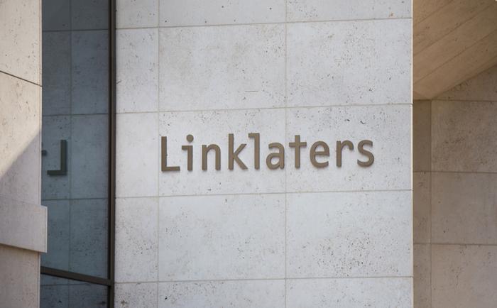 Linklaters office in Frankfurt, Germany