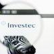 Investec website image